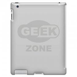 geek zone iPad 3 and 4 Case | Artistshot