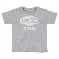geek zone Toddler T-shirt | Artistshot