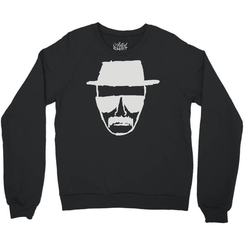 New Heisenberg Crewneck Sweatshirt. By Artistshot