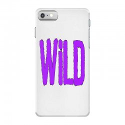 wild iPhone 7 Case | Artistshot