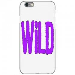 wild iPhone 6/6s Case | Artistshot