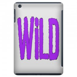 wild iPad Mini Case | Artistshot