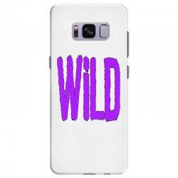 wild Samsung Galaxy S8 Plus Case | Artistshot