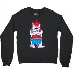 wild aztec monster Crewneck Sweatshirt | Artistshot