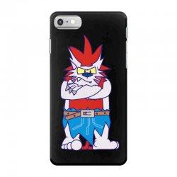 wild aztec monster iPhone 7 Case | Artistshot