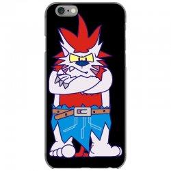 wild aztec monster iPhone 6/6s Case | Artistshot