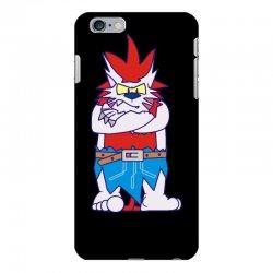 wild aztec monster iPhone 6 Plus/6s Plus Case | Artistshot