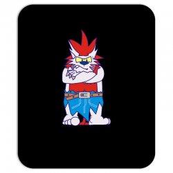 wild aztec monster Mousepad | Artistshot