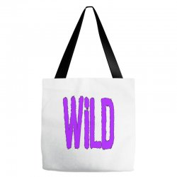 wild Tote Bags | Artistshot