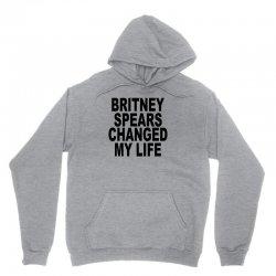 Custom Britney Spears Changed My Life Pop Music Funny Idol
