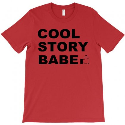 Cool Story Bro T Shirt Small Funny Awesome Meme Nerdy Geeky Humor Frat T-shirt Designed By Mdk Art