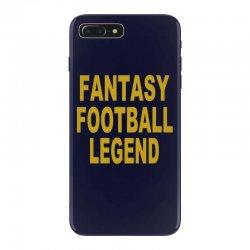 fantasy football legend sunday night football sports league tee shirt iPhone 7 Plus Case | Artistshot