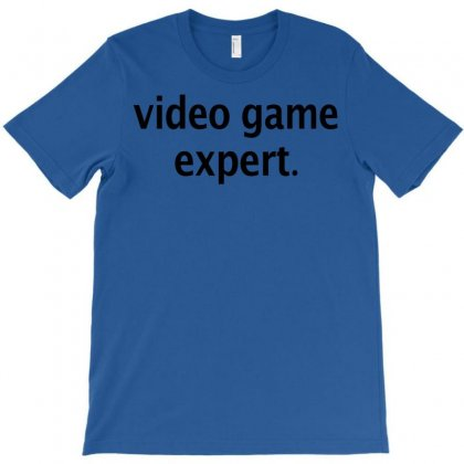 Video Game Expert T Shirt 3xl Funny Xbox Ps3 Nerdy Geeky Wii Cod Snipe T-shirt Designed By Mdk Art