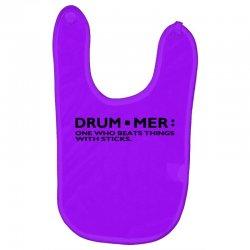 Custom Definition Of A Drummer Music Drum Sticks Rock Band Musician