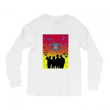 Alltimelowart Long Sleeve Shirts Designed By Shaemustdie