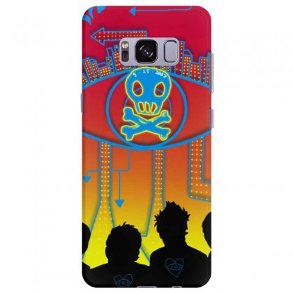 Alltimelowart Samsung Galaxy S8 Plus Case Designed By Shaemustdie