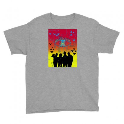Alltimelowart Youth Tee Designed By Shaemustdie