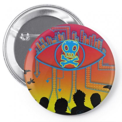 Alltimelowart Pin-back Button Designed By Shaemustdie