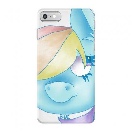 Dashie Iphone 7 Case Designed By Shaemustdie