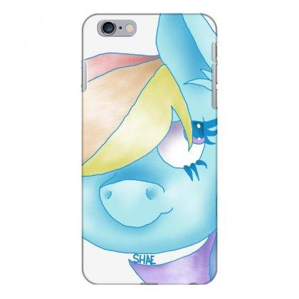 Dashie Iphone 6 Plus/6s Plus Case Designed By Shaemustdie