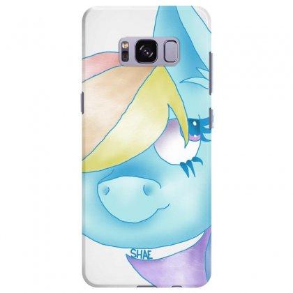 Dashie Samsung Galaxy S8 Plus Case Designed By Shaemustdie