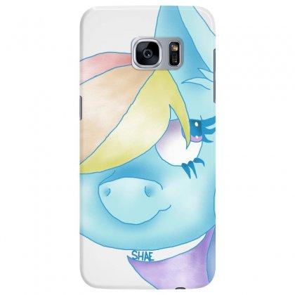 Dashie Samsung Galaxy S7 Edge Case Designed By Shaemustdie