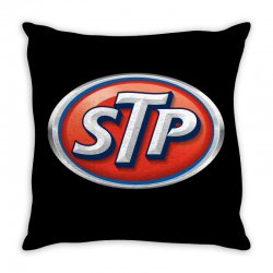 stp large mechanic car Throw Pillow | Artistshot