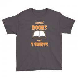 humor book t shirt Youth Tee | Artistshot