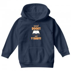 humor book t shirt Youth Hoodie | Artistshot