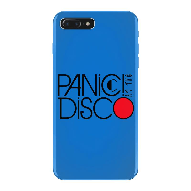 detailed look 04037 1d8f5 Panic! At The Disco Iphone 7 Plus Case. By Artistshot