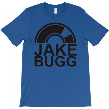 Jake Bugg T Shirt Music Tour Indie English Rock Pop Tour T-shirt Designed By Mdk Art