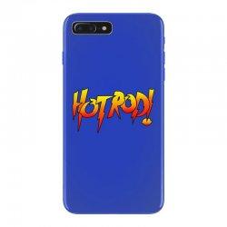 rowdy roddy piper hot rod vintage iPhone 7 Plus Case | Artistshot