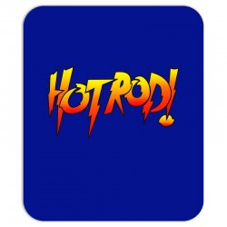 rowdy roddy piper hot rod vintage Mousepad | Artistshot