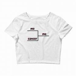 cancer Crop Top | Artistshot