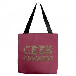 geek goddess kelly green Tote Bags   Artistshot