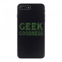 geek goddess kelly green iPhone 7 Plus Case   Artistshot
