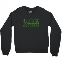 geek goddess kelly green Crewneck Sweatshirt | Artistshot