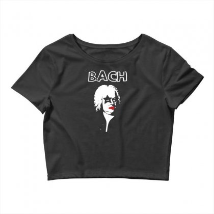 Bach Crop Top Designed By Specstore