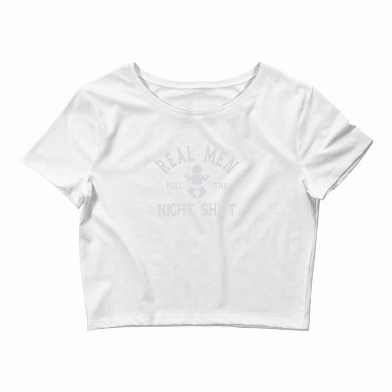 dcb44026468624 Custom Brand Daddy Gift New Baby Gift For Dad Crop Top By ...