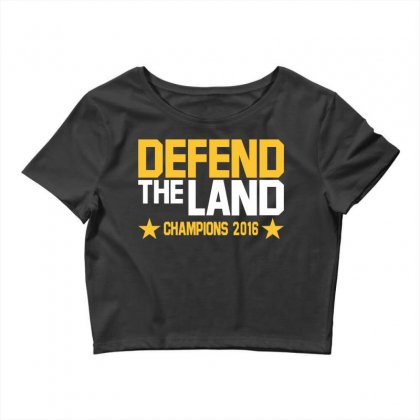 Cleveland Cavaliers Crop Top Designed By Vr46