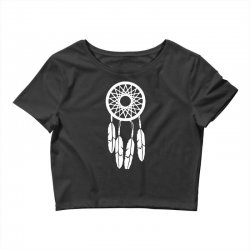 dreamcatcher Crop Top | Artistshot