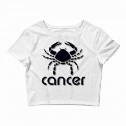 cancer Crop Top | Artistshot