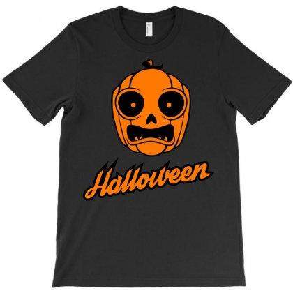 Halloween T-shirt Designed By Sbm052017