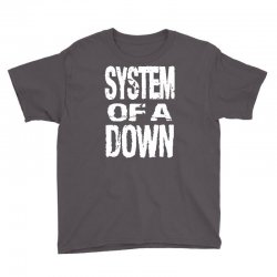 system of a down soad Youth Tee | Artistshot