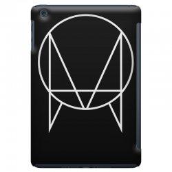 owsla  skrillex dubstep trap music iPad Mini Case | Artistshot