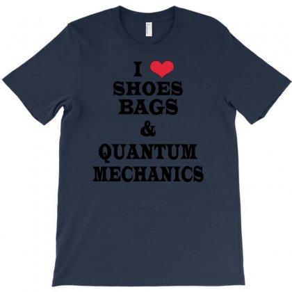 Geek Chick Nr 1 T-shirt Designed By Mdk Art