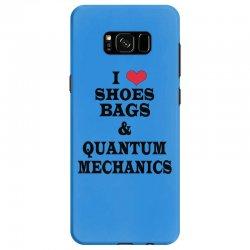 geek chick nr 1 Samsung Galaxy S8 Case | Artistshot