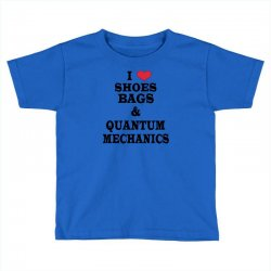 geek chick nr 1 Toddler T-shirt | Artistshot