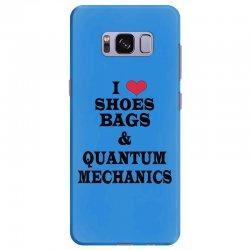 geek chick nr 1 Samsung Galaxy S8 Plus Case | Artistshot