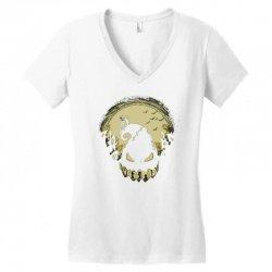 Helloween Women's V-Neck T-Shirt | Artistshot
